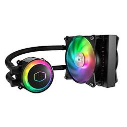 Cooler Master MasterLiquid ML120R Addressable RGB All-in-one