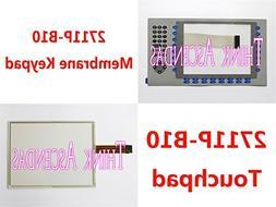 Alloet 5pcs 4 x 4 Matrix Array 16 Key Membrane Switch Keypad