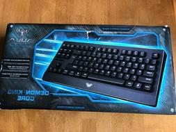 AULA Mechanical Demon King USB Gaming Keyboard For Windows