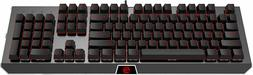 mechanical gaming keyboard backlit pc laptop led