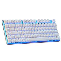 Mechanical Gaming Keyboard Blue Backlight GATERON Brown Swit