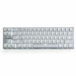 Mechanical Gaming Keyboard GATERON Brown Switch Wired Backli