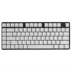 Mechanical Gaming Keyboard White Backlight Cherry MX Blue Sw