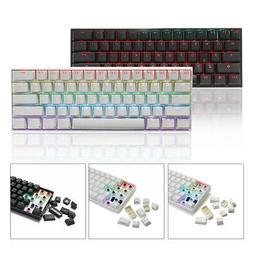ANNE PRO 2 Mechanical Gaming RGB Backlit Keyboard 60% ANSI N