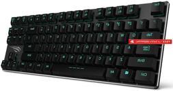 Mechanical Keyboard Havit Backlit Wired Gaming Keyboard Extr