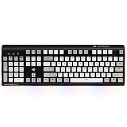 HEXGEARS Mechanical Keyboard Gaming Keyboard-104 Non-Conflic