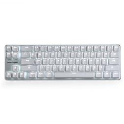 Mechanical Gaming Keyboard GATERON Brown Switch Wired Backli