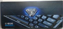 AULA Mechanical Keyboard  USB Wired keyboard   MC5-A1