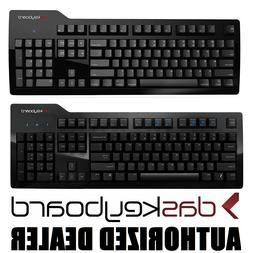 Das Keyboard Model S Professional Clicky MX Blue Pro Keyboar