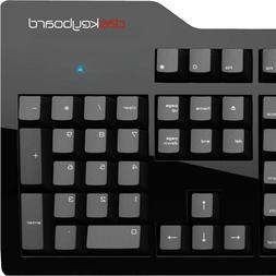 Das Keyboard Model S Professional for Mac Cherry MX Mechanic