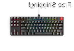 Glorious Modular Mechanical Gaming Keyboard - Tenkeyless TKL