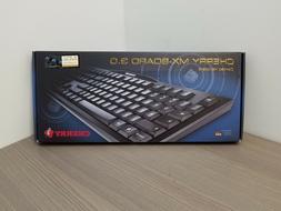 CHERRY MX 3.0 Mechanical USB Keyboard w/ - 104 Keys