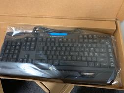 NB Logitech G910 Orion Spark RGB Mechanical Gaming Keyboard