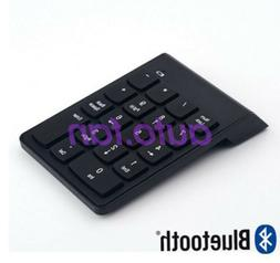 New 19-key 2.4G wireless Bluetooth digital mechanical keyboa