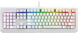 new blackwidow mercury mechanical gaming keyboard green
