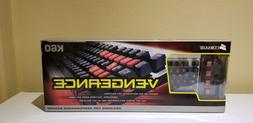 New Corsair Vengeance K60 Cherry MX Red Mechanical Key Switc