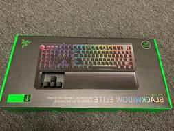 OB Razer BlackWidow Elite Mechanical Gaming Keyboard