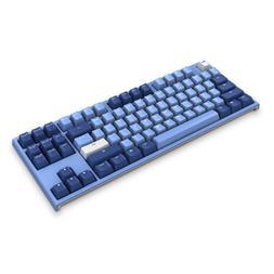 Akko x Ducky One 2 Ocean Star Mechanical Keyboard 87/108 Key