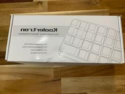 one handed macro mechanical keyboard windows
