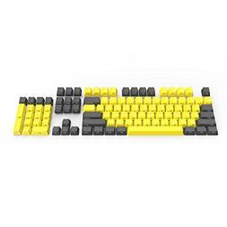 DREVO 104 Key PBT Keycap Set for 87 104 Cherry MX ANSI US St