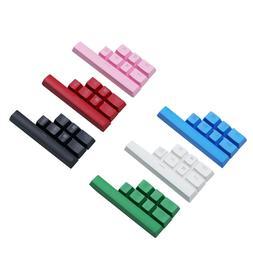 PBT Keycaps For <font><b>Corsair</b></font> STRAFE K65 K70 K
