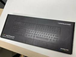 TECWARE Phantom 104 Key Backlit Mechanical Keyboard RGB LED