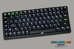 Keycool 84 Keys Portable Mechanical Gaming Keyboard Cherry M