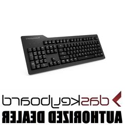 Das Keyboard Prime 13 White LED Backlit Soft Tactile MX Brow