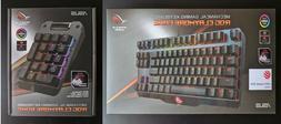 New Asus ROG Claymore CORE & BOND Cherry MX RGB Brown Mechan