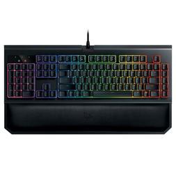 Razer - Blackwidow Chroma V2 Usb Gaming Keyboard - Black