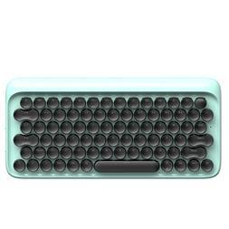 Retro Keyboard Vintage Keyboard Lofree DOT Bluetooth Wireles