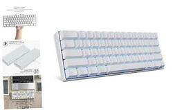 RK61 Wireless 60% Mechanical Gaming Keyboard, Ultra-Compact