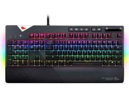 ASUS ROG Strix Flare Aura Sync RGB Mechanical Gaming Keyboar