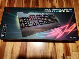 ASUS ROG Strix Flare RGB Mechanical Gaming Keyboard Cherry M
