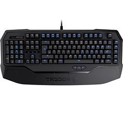 ROCCAT RYOS MK Pro Mechanical Gaming Keyboard with Per-Key I