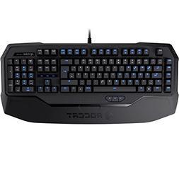 ROCCAT RYOS MK Pro Mechanical Gaming Keyboard with Per-Key I
