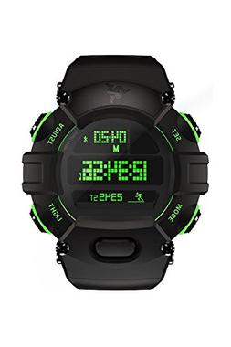Razer USA RZ18-01560200-R3U1 Nabu Watch Smart Wristwear