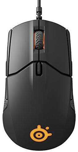 SteelSeries Sensei 310 Gaming Mouse - 12,000 CPI TrueMove3 O