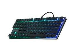 Cooler Master SK630 Tenkeyless Mechanical Keyboard with Cher