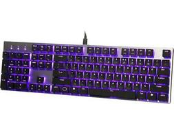 Cooler Master SK650 Mechanical Keyboard with Cherry MX Low P