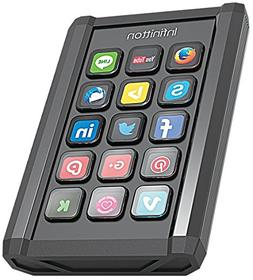 Infinitton Smart Programmable Keypad - Speed up Your Workflo