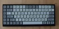 Vortex Tab 75 TKL Keyboard Cherry MX Brown Dye Sub PBT Keys