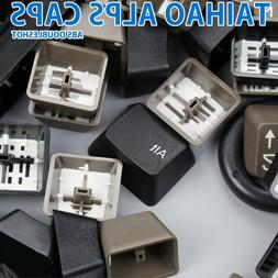 Taihao ALPS 104 DoubtShot Dolch Keycap Set For ALPS Switch M