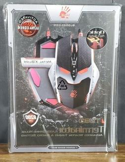 Bloody TL80 Terminator Laser Gaming Mouse with Advanced Tuni