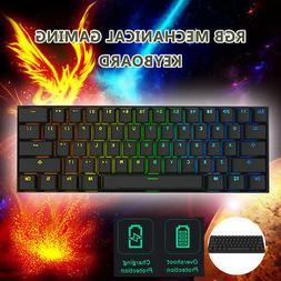 Obins Anne Pro 2 60% NKRO bluetooth RGB Mechanical Gaming Ke