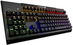 Cougar ULTIMUS RGB1 Metal-Based RGB Mechanical Gaming Keyboa
