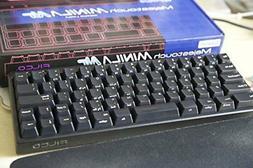 USA Majestouch MINILA Air 67 Key Soft Linear Bluetooth Keybo