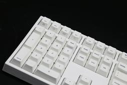 Varmilo VA108M Mac White LED Dye Sub PBT Mechanical Keyboard