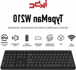 iKBC W210 Wireless Mechanical Keyboard with Cherry MX Switch