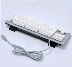 Kingstar Waterproof Gaming Essential Mechanical Keyboard 87